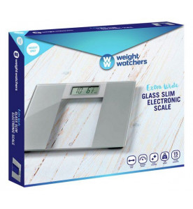 Weight Watchers 8916U Digital Glass Precision Electronic Weighing Scales