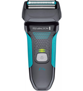 Remington F4 Style Series Electric Shaver with Pop Up Trimmer and 3 Day Stubble Styler, Cordless, Rechargeable Men's Electric Razor