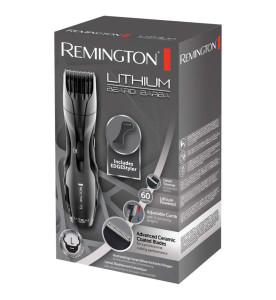 Remington Lithium MB 350L Beard Trimmer