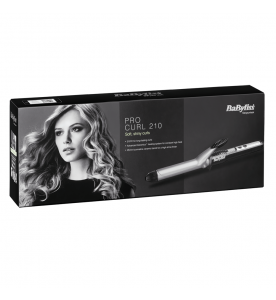 BaByliss Pro Curl 210 Curling Tong