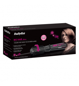 BaByliss 42mm Big Hair Rotating Styler