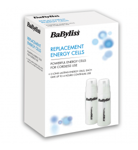 BaByliss ThermaCell Energy Cell