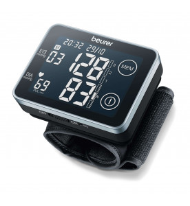 Beurer BC 58 wrist blood pressure monitor