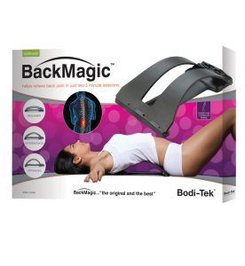 Bodi-Tek Back Magic Plus
