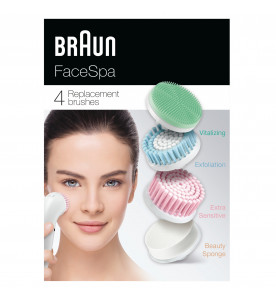 Braun Refill Silk-épil Face