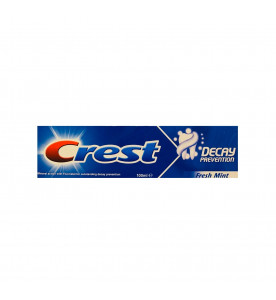 Crest Decay Toothpaste (Pack of 6)