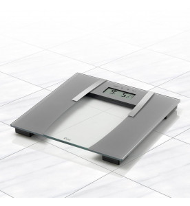 Weight Watchers 8933NU Digital Slim Glass Body Fat Analyser Weighing Scales