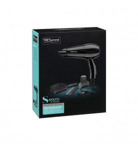 TRESemme 5515U Salon Dry & Style Hairdryer 2000W 2 Heat/Speed Settings