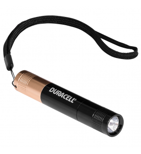 Duracell Tough Keyring 20 Lumen Torch