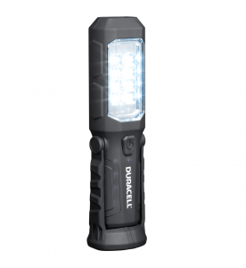 Duracell Explorer Work Lamp Torch
