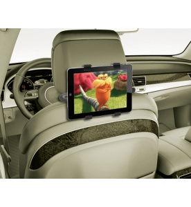 iSynergy Back Seat Tablet Holder