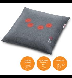Beurer MG 135 Shiatsu massage cushion