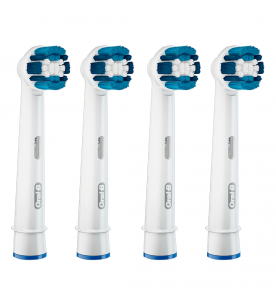 Oral-B Precision Clean Brush Heads (Pack of 4)