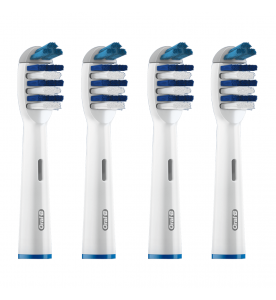 Oral-B Trizone Brush Heads (Pack of 4)