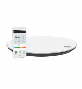 Qardio Base 2 Smart Scale and Full Body Analyzer