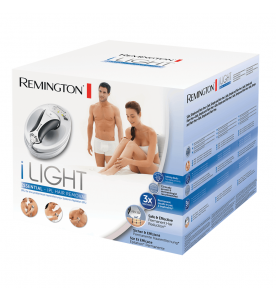 Remington i-Light Essential Hair Removal System