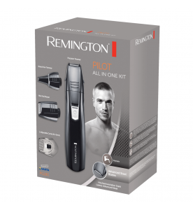 Remington Pilot Groomer