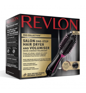 Revlon Pro Collection One Step Dryer and Volumiser