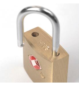 Travel Blue TSA Key Lock