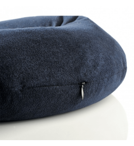 Travel Blue Micro Pearls Pillow