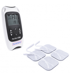 Tens Care Perfect EMS Muscle Stimulator and Tens