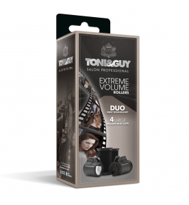Toni & Guy Salon Professional Extreme Volume Rollers