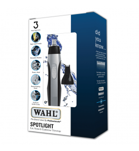 Wahl Personal Spotlight Battery Trimmer (517)