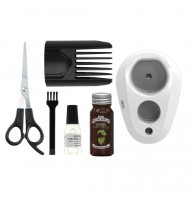 Wahl Lithium Beard Trimmer Kit