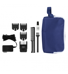 Wahl Gift Set Rechargeable Trimmer & Beard Oil (805)