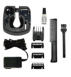 Wahl Soft Touch Grip Groomsman Rechargeable Trimmer