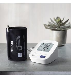 Omron M3 Comfort Automatic Upper Arm Blood Pressure Monitor (HEM-7155-E)