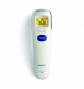Omron Digital 3 in 1 Infrared Forehead Thermometer