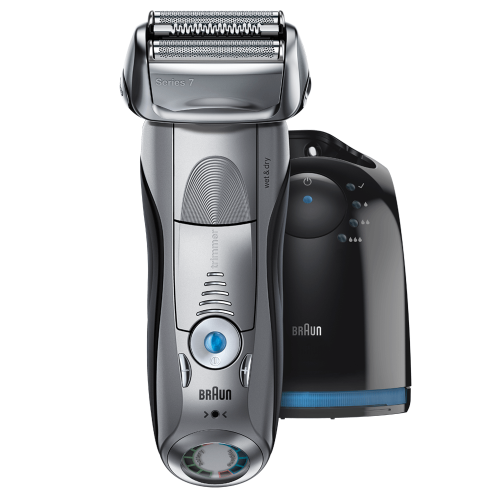 Braun Series 7 Men's Wet and Dry Shaver