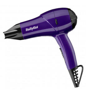 BaByliss Purple Nano Dryer BDU