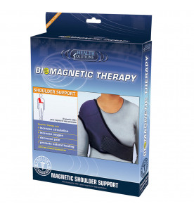 Health Solutions Biomagnetic Shoulder Support (L/XL)