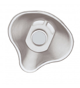 Omron 9956275-1 Adult Mask -PVC (C28P / 29/ 30, C801/KD] A040002 Nebulisers