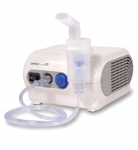 Omron Comp AIR Compressor Nebuliser