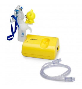 Omron CompAir Compressor Nebuliser (Kids)