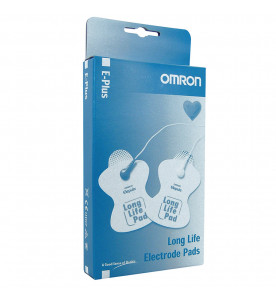 Omron Long Life Pads for Electronic Nerve Stimulators