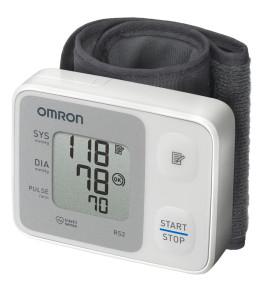 Omron Wrist Blood Pressure Monitor (HEM-6121-E)
