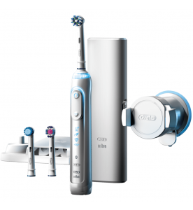 Oral-B Genius 8000 Electric Rechargeable Toothbrush