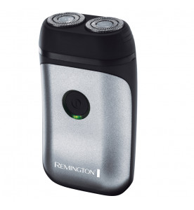 Remington M&R Dual Track Rotary Shaver
