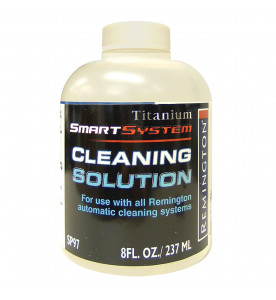Remington Cleaning Solution for 9700/500