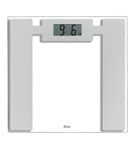 Weight Watchers Glass Precision Electronic Scale