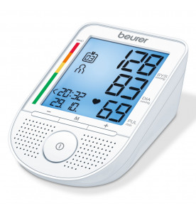 Beurer Speaking Blood Pressure Monitor