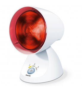 Beurer Infra Red Lamp with Timer