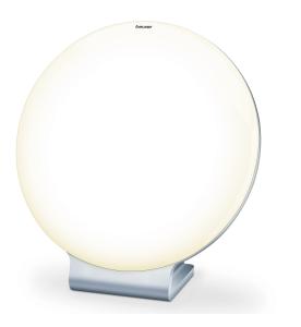 Beurer Compact Daylight Lamp