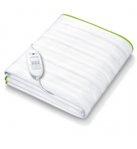 Beurer Heated Underblanket with 3 Heat Settings Single