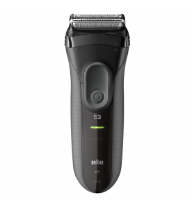 Braun Series 3 ProSkin 3000s Rechargeable Electric Shaver