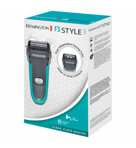 STYLE SERIES F3 FOIL SHAVER F3000